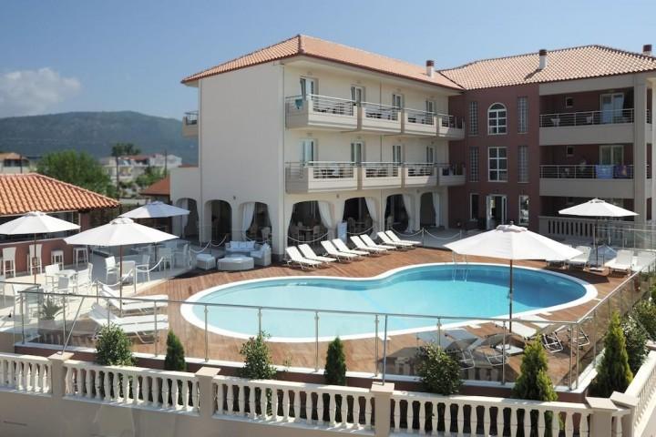 Ammos Bay Hotel