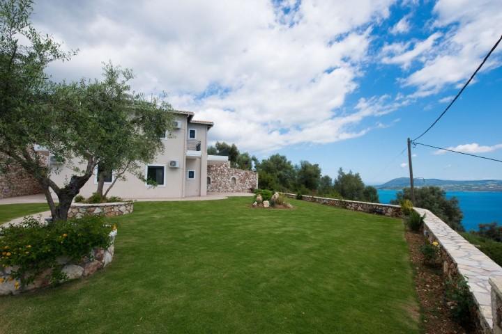 Pearl Mansions Luxury Villa