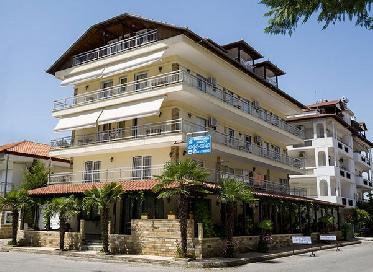 Nepheli Apartments & Studios