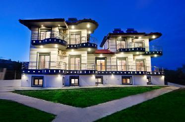 Evangelos Mantzanas Resort (new Akti-S)