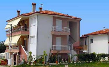 Helena's Apartments