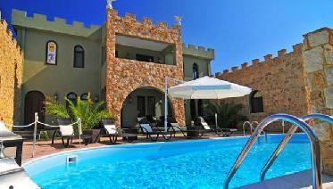 Katiana's Castelletti Luxury Suites