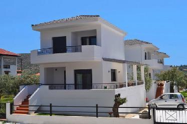 Scandia Villas Apartments