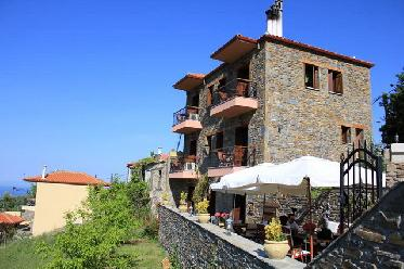Chorostasi Guest House