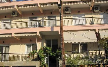 Villa Vasiliki Studios & Apartments