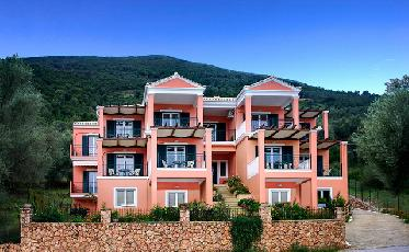 Asterida Apartments