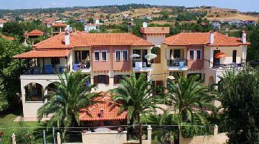 Kastel Chrisa Apartments
