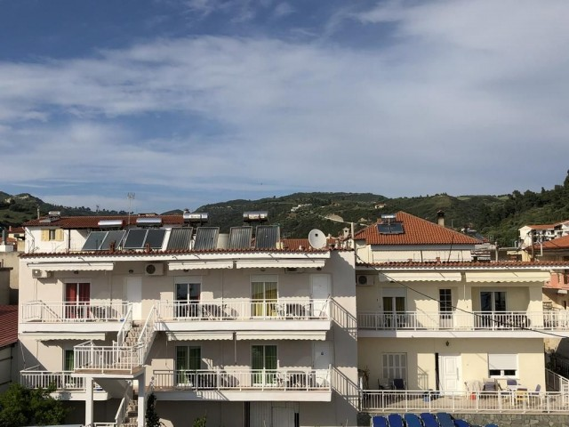 Irida Apartments 1