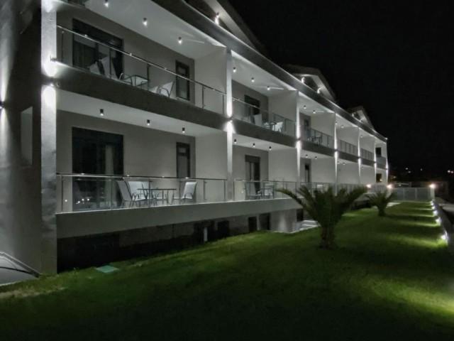 San Giorgio Apartments Nikiti