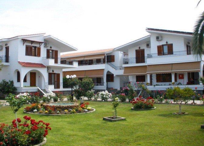 Hotel Katerina