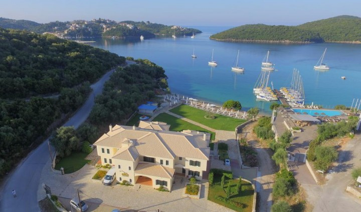 SivotaGOLD Hotel and Beach Club