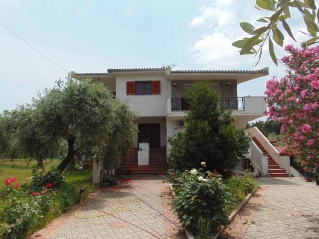 Villa Sofia Astris