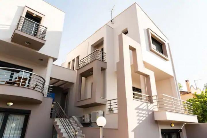 Venetia Luxury Studio
