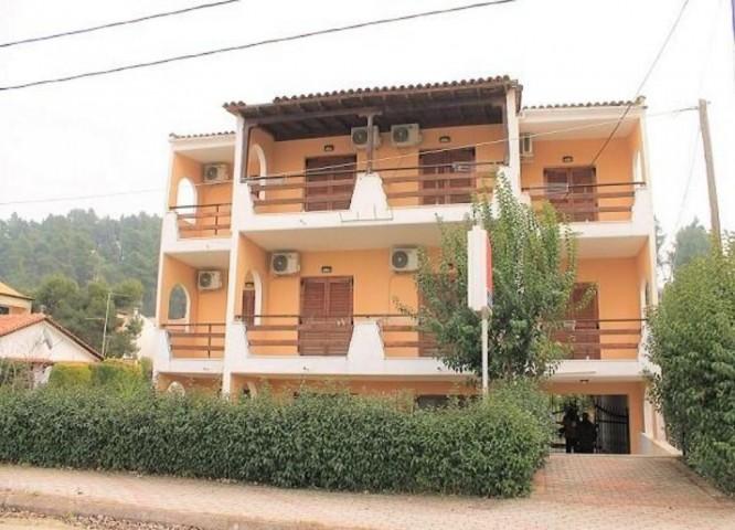 Sirtaki Apartments