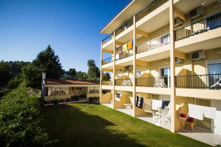 Hotel Maria Posidi