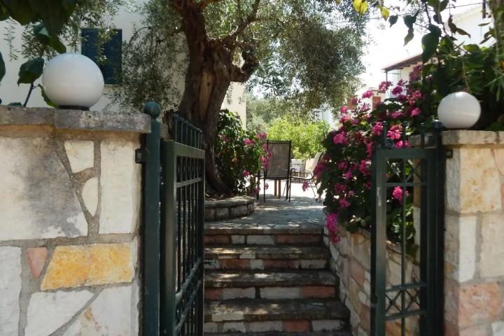 Villa Dimitra Apartment