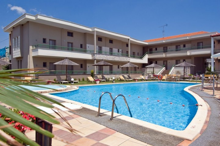 Alexander Inn Resort