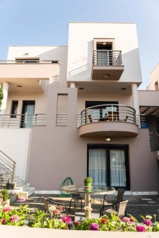 Anthemia Luxury Villa