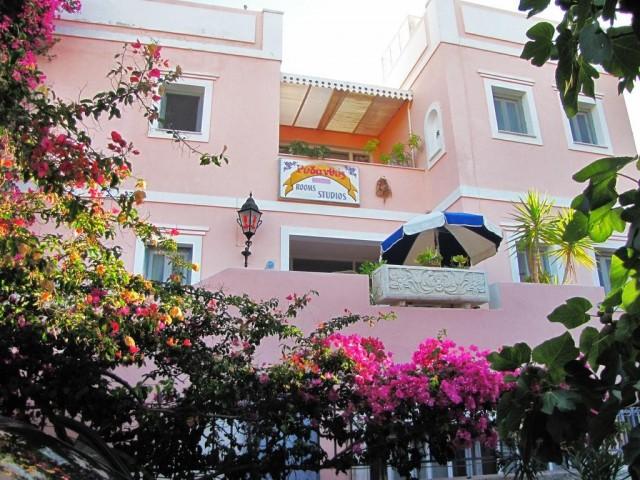 Villa Rodanthos Boutique Hotel