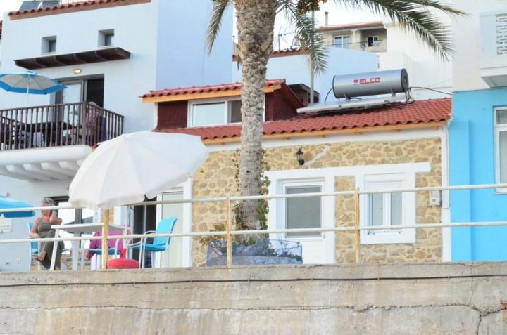 Myrtos Harmony Apartments