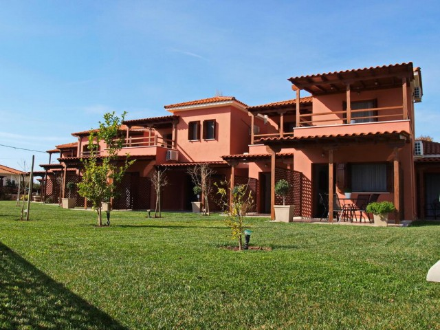 Melograno Apartments & Villas