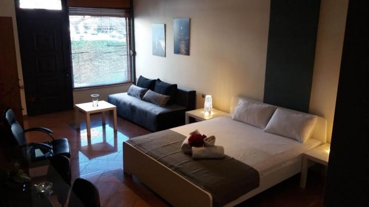 Our House Luxury Studio