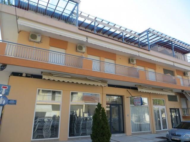 Dina's Apartments