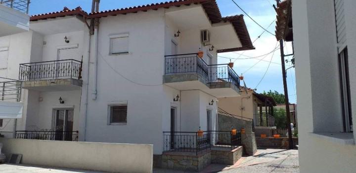 Chrisoula Kazaka House