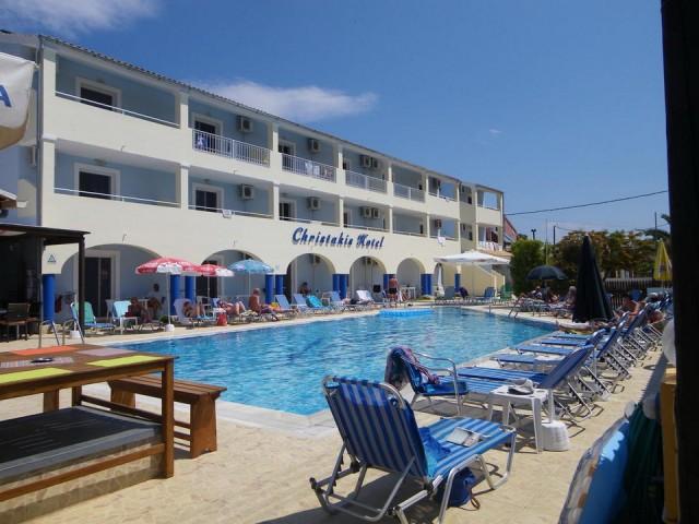 Christakis Hotel