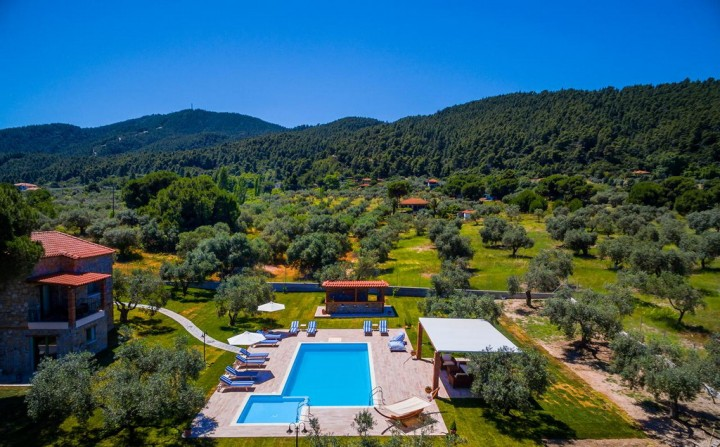 Mediterraneo Luxury Suites