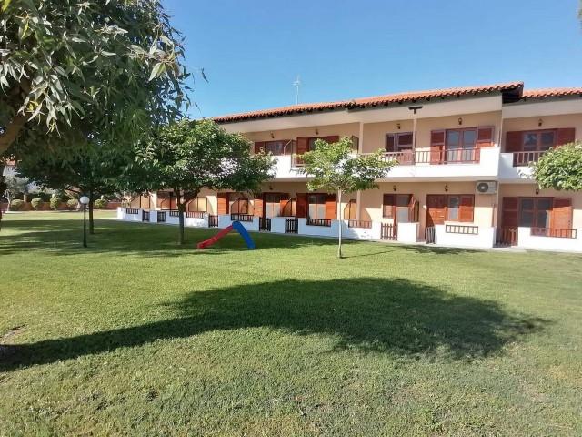 Sarafianos Studios & Apartments 2