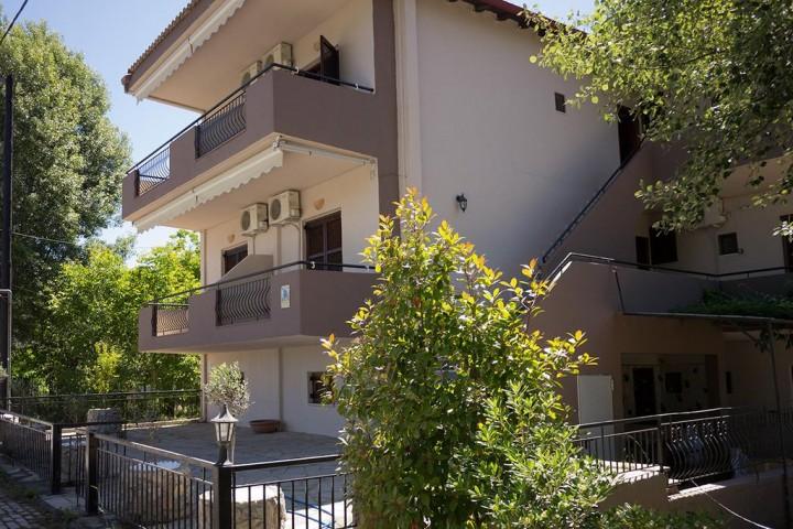 Kasimidis Apartments