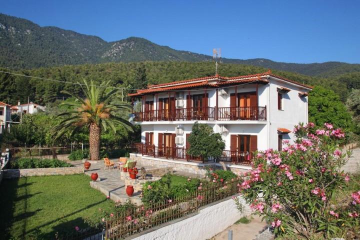 Maria Studios Skopelos