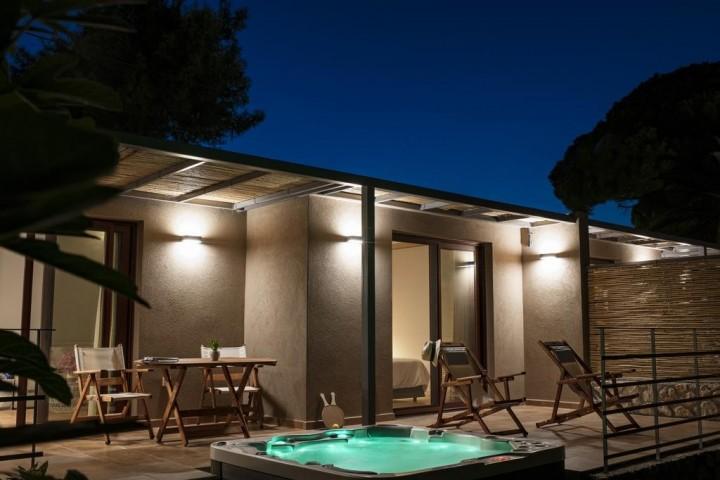 Klaritz Luxury Suites
