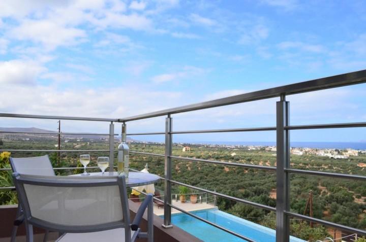Ioulia Luxury Villa Gouves