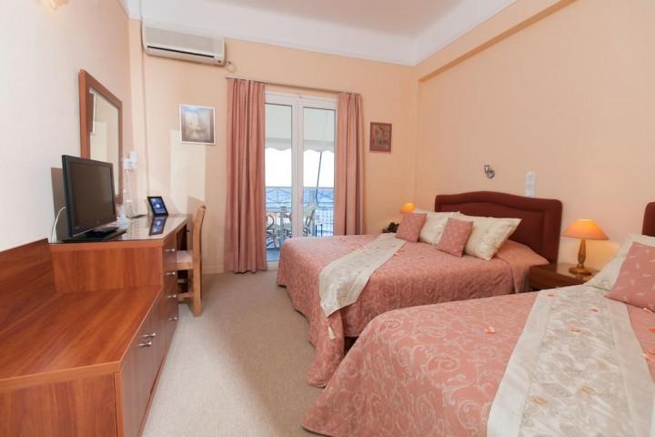 Acqua Marina Quality Rooms
