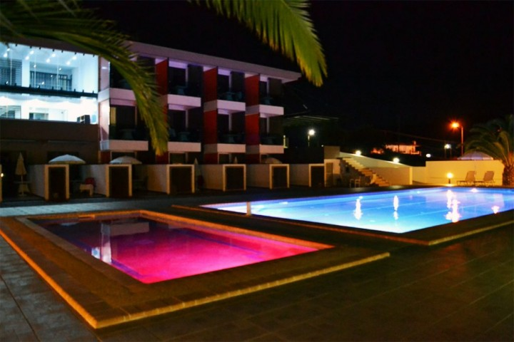 Thalassa Boutique Hotel