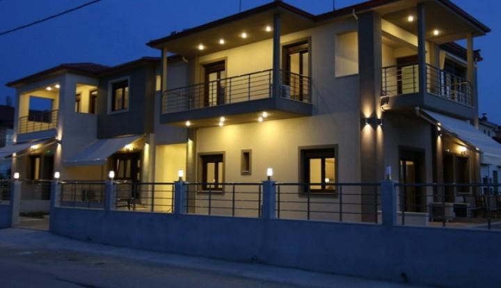 Antoniou Family Apartments