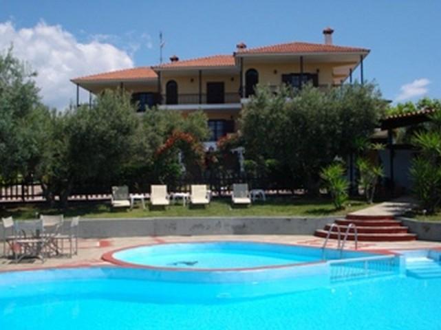 Asteris Village Hotel