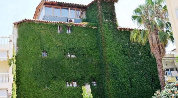Art & Spa Hotel Villa Creoli