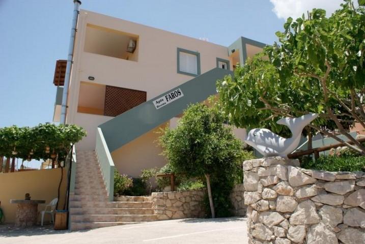 Faros Houses