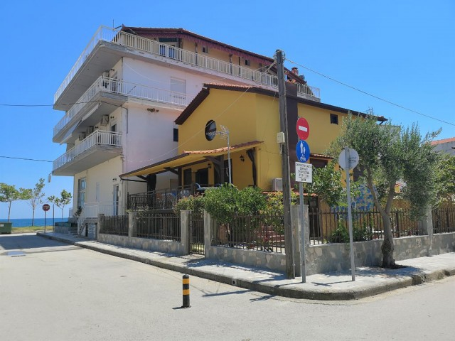 Amaranti Luxury Apartments & Studios