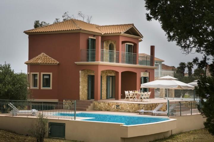 Villa Pleiades