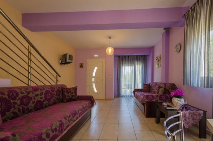 Luxury Villa Alexandra