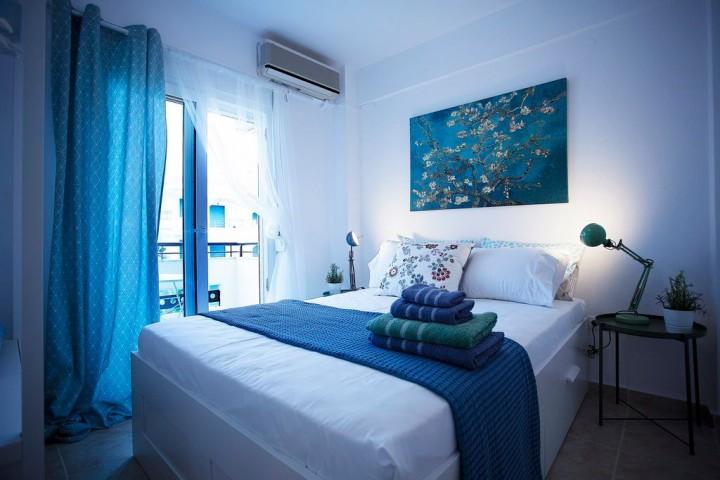 Cozy Suite Kalithea