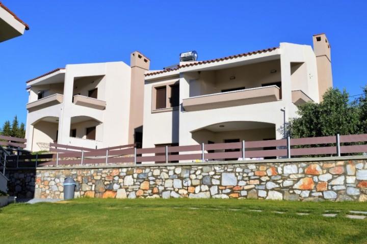 Sun Thalassa Apartments