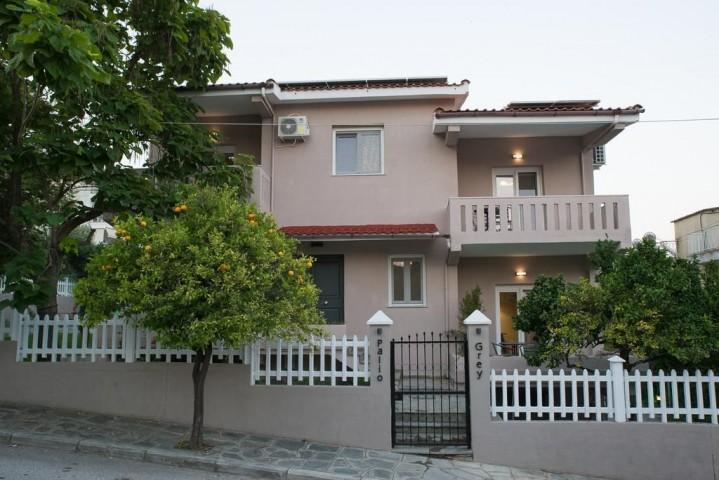 Palio Grey Luxury Apartments