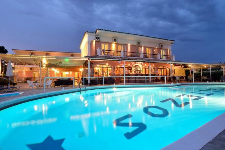 Hotel Maltezos