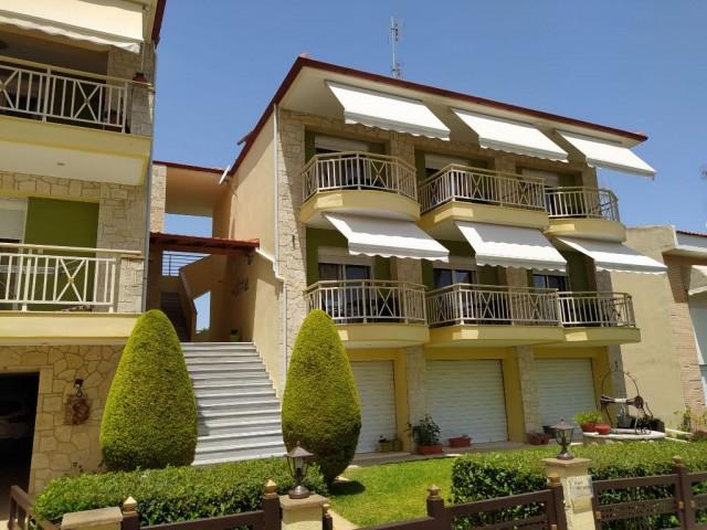 Apartments Parathin Alos