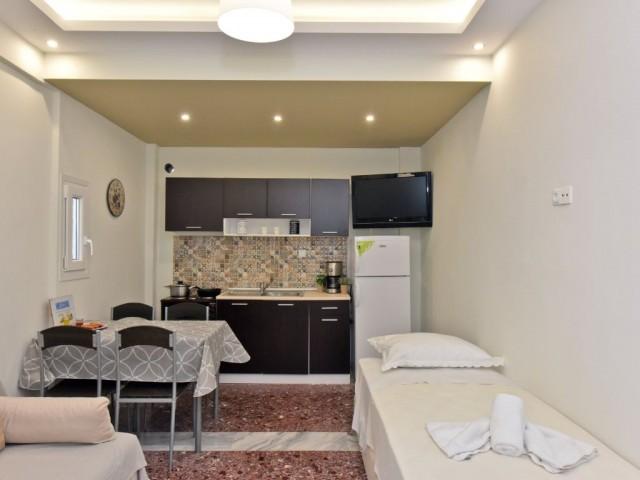 3S Apartments 3